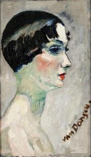Arletty - 1930