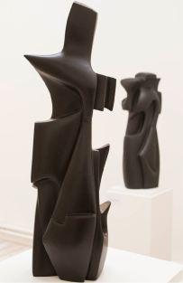 """Antoine VIDAL """"Sans titre"""", original, Sculpture bronze, photo ©Muriel Rouget"""