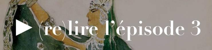 René Piot-relire l'épisode 3 : théâtre des arts et opéra